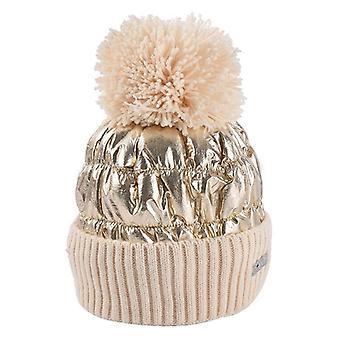 Pălărie de iarnă, Femei de acoperire caldă, Bărbați Pană Catifea Îngroșat Linie Cap