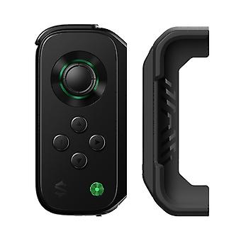 Original Xiaomi Black Shark 2 en 1 Left Side Gamepad + Bracket Set for Black Shark Gaming Phone 3 (Noir)