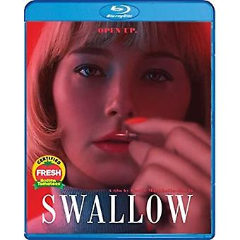 Swallow [Blu-ray] USA import