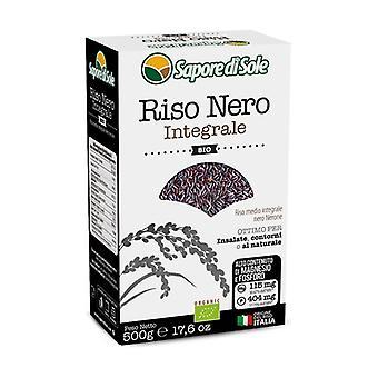 Wholemeal Black Rice 500 g