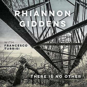 Giddens,Rhiannon - There Is No Other [Vinyl] USA import