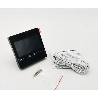 Touch Screen, Temperature Controller, Thermoregulator Light Electric Heating