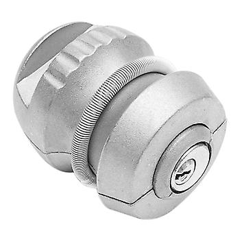 Hook Lock Ball Coupling Anti-theft Device Trailer Accessories - Caravan Lock