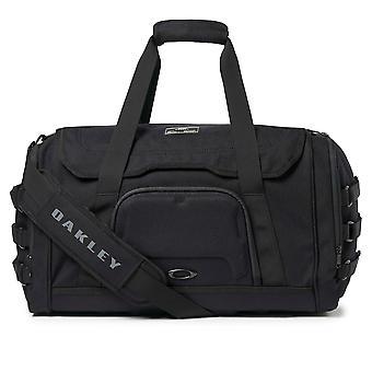 Oakley Icon Duffle Shoulder Bag Black Unisex Weekend Case 40L 921448 02E