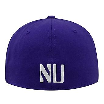 Luoteis-Wildcats NCAA HINAA Premium Collection Memory Fit Hat