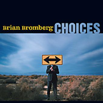 Brian Bromberg - val [CD] USA import