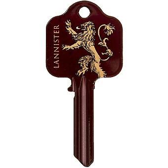 Spiel der Throne Lannister Tür Schlüssel