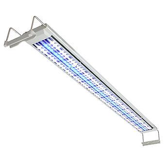 Akvaario LED-lamppu 120-130 cm Alumiini IP67