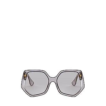 Miu Miu MU 07VS grey female sunglasses