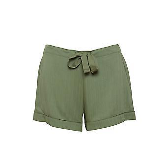 Cyberjammies Natalie 4806 Mujeres's Pijama Verde Corto