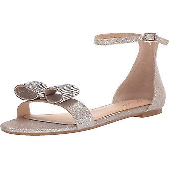 Jewel Badgley Mischka Women's UNA Sandal