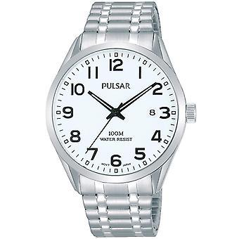 Mens Watch Pulsar PS9559X1, Quartz, 39mm, 10ATM