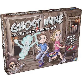 Getta games - ghost mine game