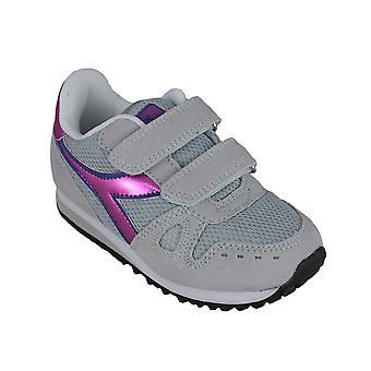 Diadora semplice corsa ps ragazza 65010 - scarpe per bambini