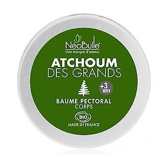 Atchoum des Grands, Pectoral balm 50 g