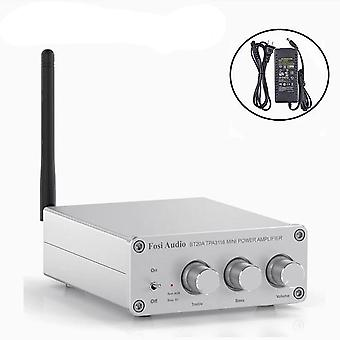 Bt20a Bluetooth Tpa3116d2 Sound Power Amplifier For Speakers