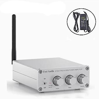 Amplificatore di potenza sonora Bt20a Bluetooth Tpa3116d2 per altoparlanti