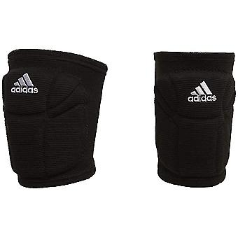 Adidas Adult Elite Volleyball Knee Pads Compression Fit