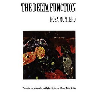The Delta Function by Rosa Montero - 9780803281837 Book
