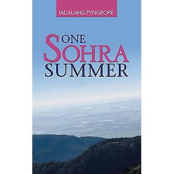 One Sohra Summer by Iadalang Pyngrope - 9781482817157 Book