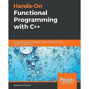 Käytännönläheinen toiminnallinen ohjelmointi C++:lla - Tehokas opas