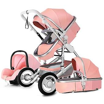 High Landscape Luxury Infant Baby Stroller