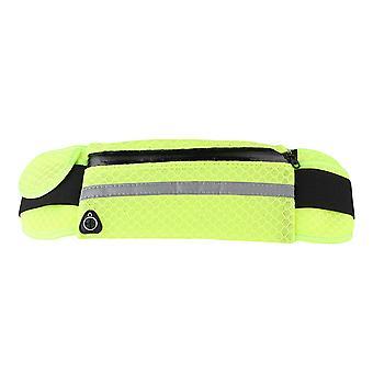 Waterproof Running Waist Outdoor Sports Anti Theft Slim Cell Phone Bag