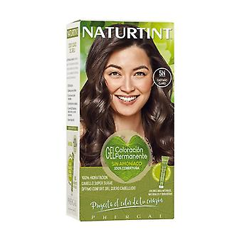 Naturtint Coloring With Quinoa 5N - Light Brown 1 unit