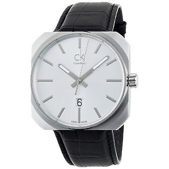 קלווין קליין K1R21120 - שעון יד לגברים