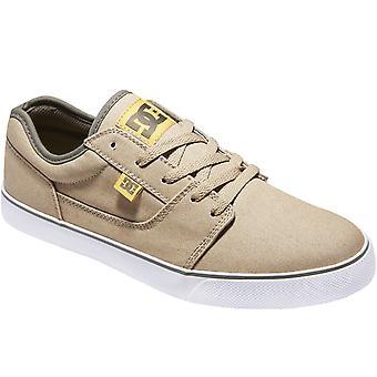 DC Shoes Tonik TX SE Textile Low Rise Skater Zapatillas Deportivas - Marrón