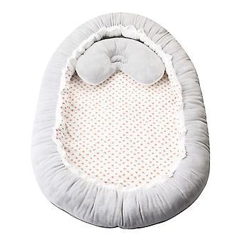 90x60cm taittuva vauvansänky, Vastasyntyneet nukkuva pesä