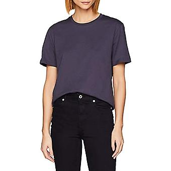 Trigema 539202 T-Shirt, Viola (Deep Purple-C2c 595), Medium Woman