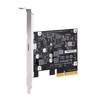 Gigabyte Usb Gen 2X2 Расширение карты передачи данных As5Media Asm3242