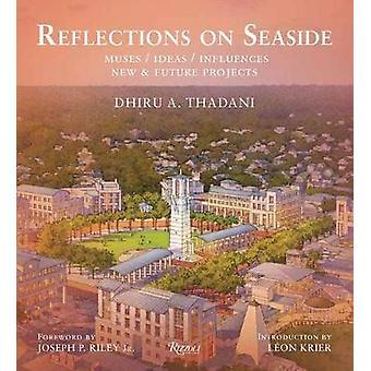 Reflections on Seaside MusesIdeasInfluences