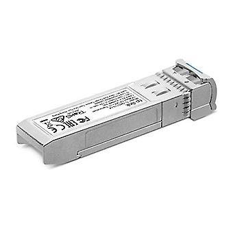 TP-Link 10GBase-LR SFP+ LC Transceiver, Supports Digital Diagnostic Monitoring (TL-SM5110-LR)