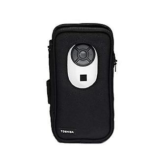 Toshiba PA5294U-1GHL Case for Equipment - Black - Case for Equipment (Suport, Negru, Rezistent la praf, Rezistent la zgârieturi, Toshiba, DynaEdge DE-100)