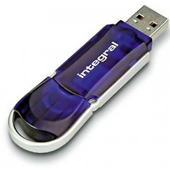 Lecteur flash USB Integral Courier 8 Go