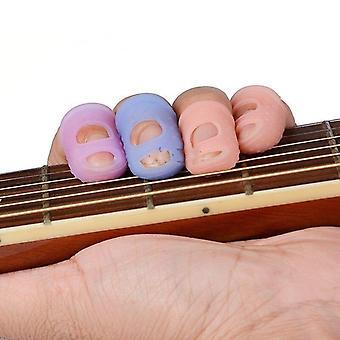 Monisininen silikoni sormisuoja
