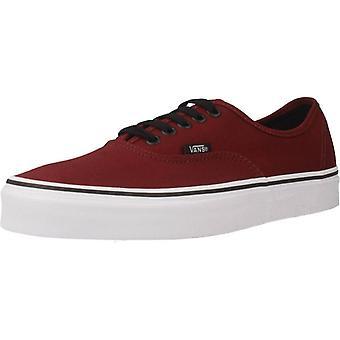 Vans Sport / Vqer5u8 U Color Royaleblac Sneakers