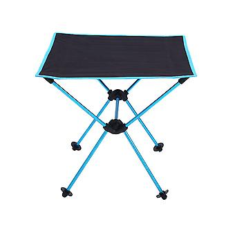 Mini Outdoor Folding Table Suitable For Picnic Camping And Fishing
