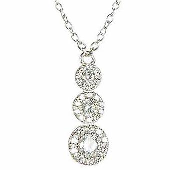 Faty jewels necklace cl18