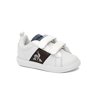 LE COQ SPORTIF Courtclassic inf 2120027 - calzado niños