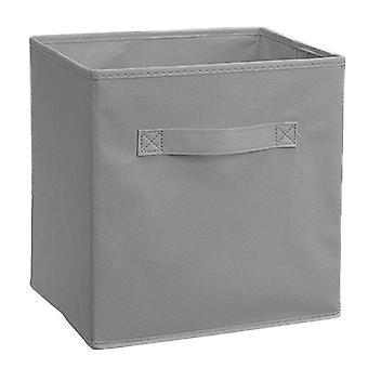 Foldbare opbevaringsposer Tøj Opbevaring Taske Tæppe Skab Sweater Organizer Box