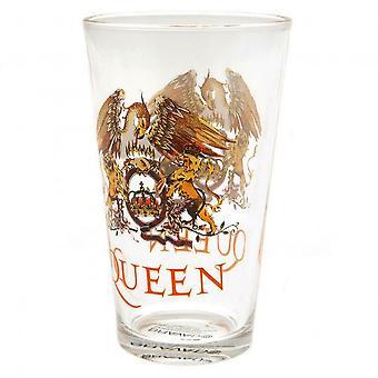 Dronning Pint Glas