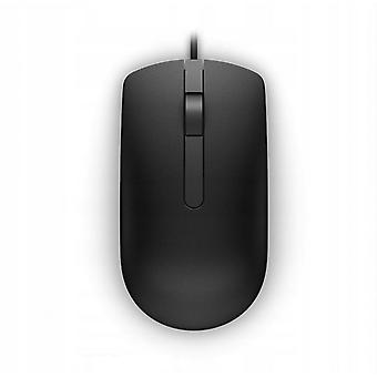 Dell Wired Mouse Ms116 Usb Interface
