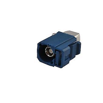 Gps sledovacie zariadenia crimp rf konektor vpravo angl pre GPS telematika