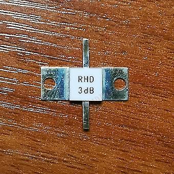 3db 30watt Dc-2ghz Útlumové příruby