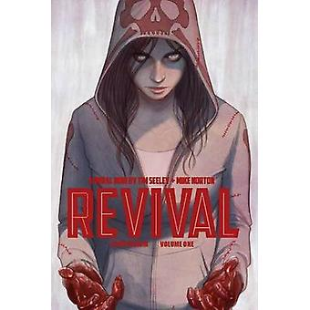 Revival Deluxe Collection Volume 1 Revival DLX Coll Hc