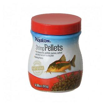 Aqueon Shrimp Pellets - 3.25 oz