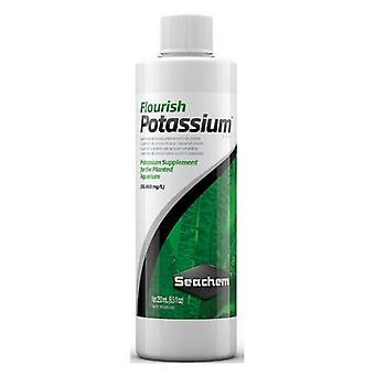 Seachem Flourish Potassium - 8.5 oz (250 mL)